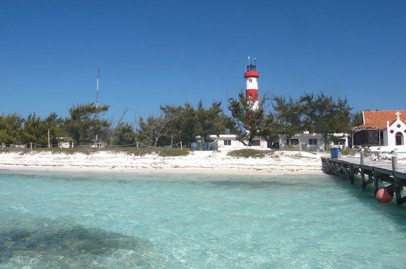 Isla Pérez
