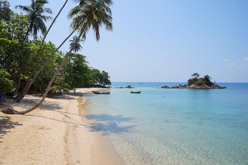 Kapas Isla