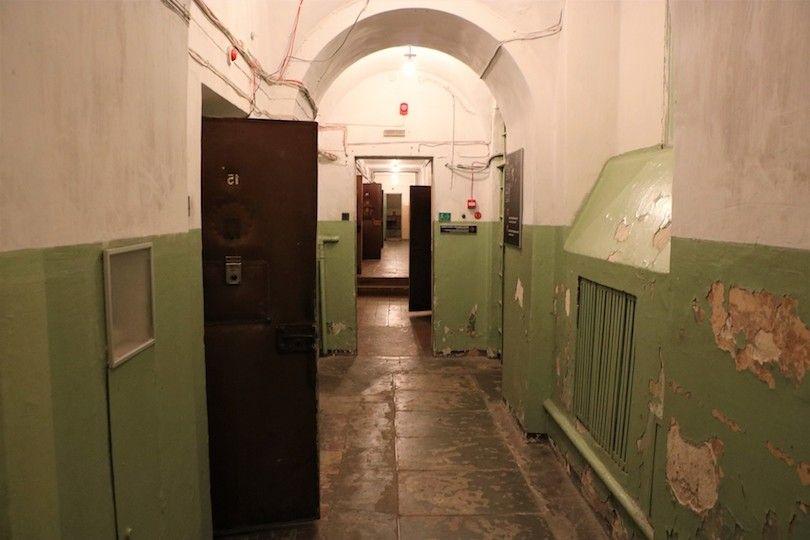 Kgb Museum 1