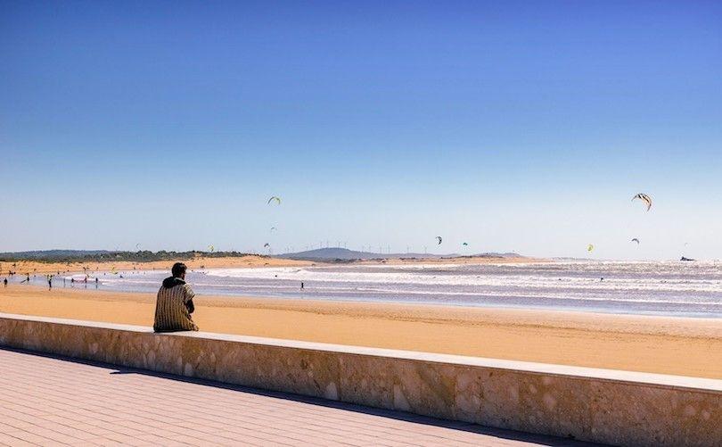 Kitesurf En Essaouira