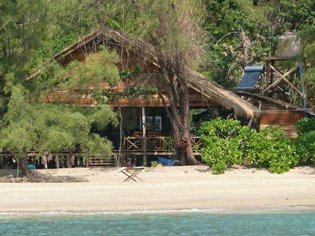 Koh Thmei Resort