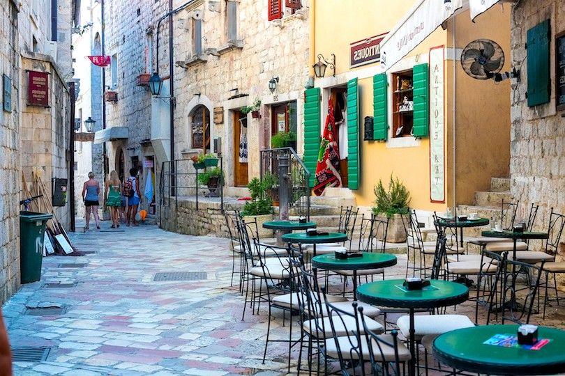 17 Mejores Cosas que Hacer en Montenegro 1