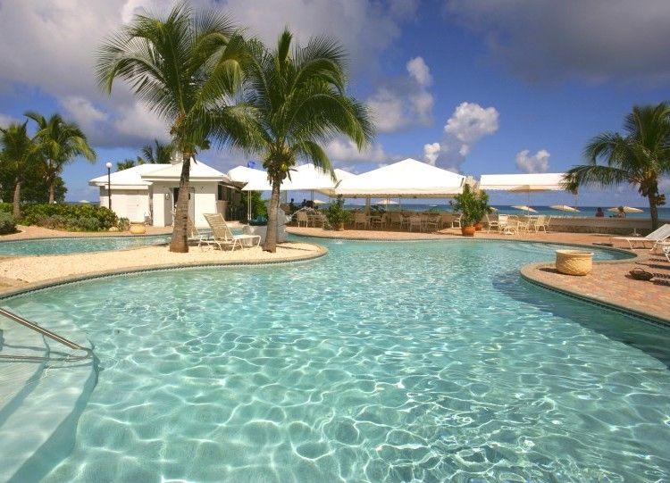 Ku Hotel Anguilla