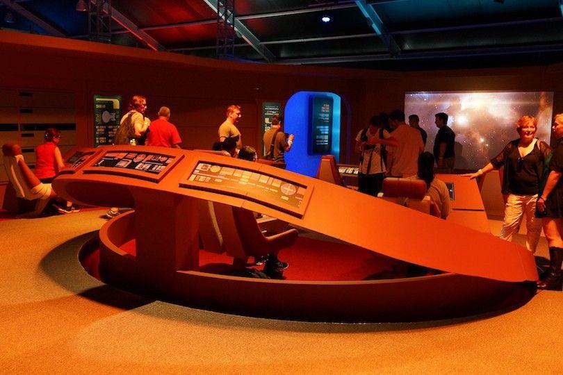 La Aviación Canadá Y Museo Del Espacio