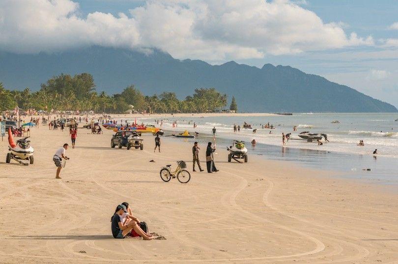 Langkawi Pantai Cenang
