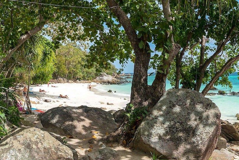 Lipe Sanom Playa Ko