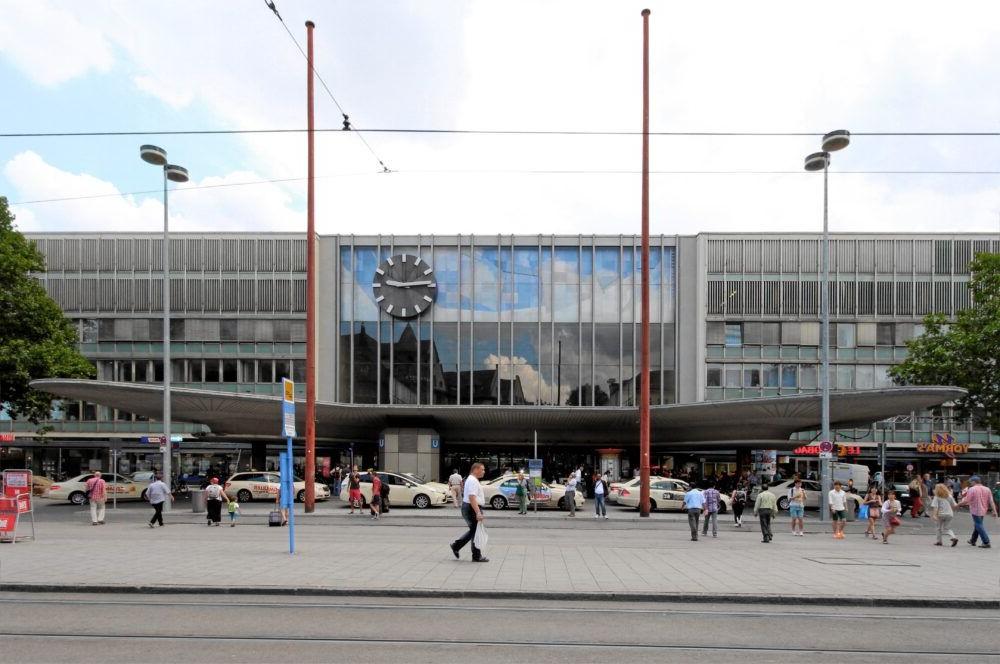 ludwigsvorstadt Munich