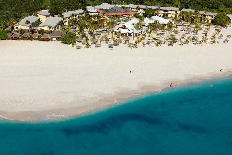 Manchebo Beach Resort Spa