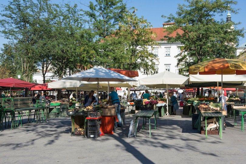 Mercado 1 Central