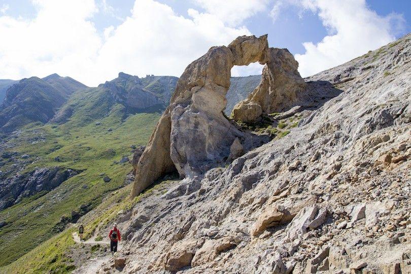 Mercantour Parque Nacional
