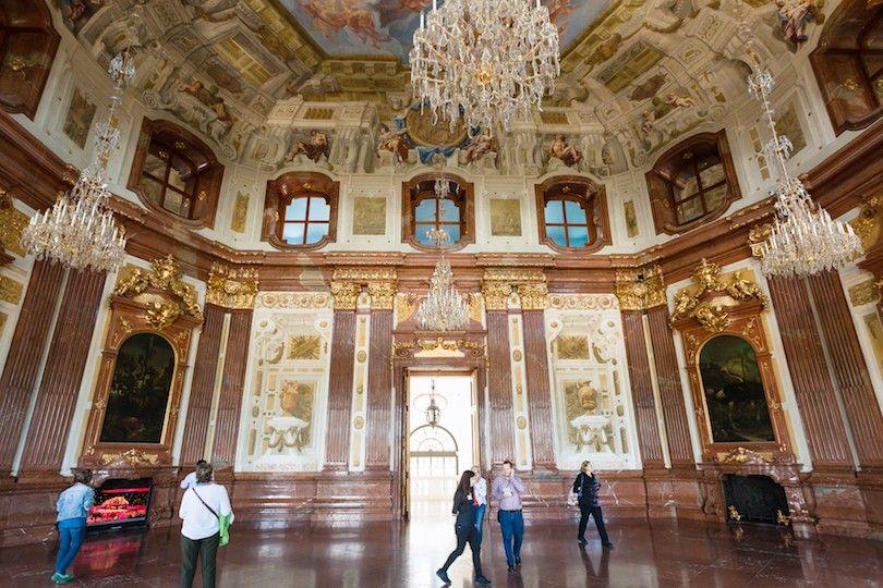Mirador Museo Palacio