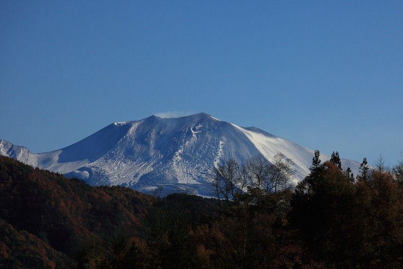 Monte Asama