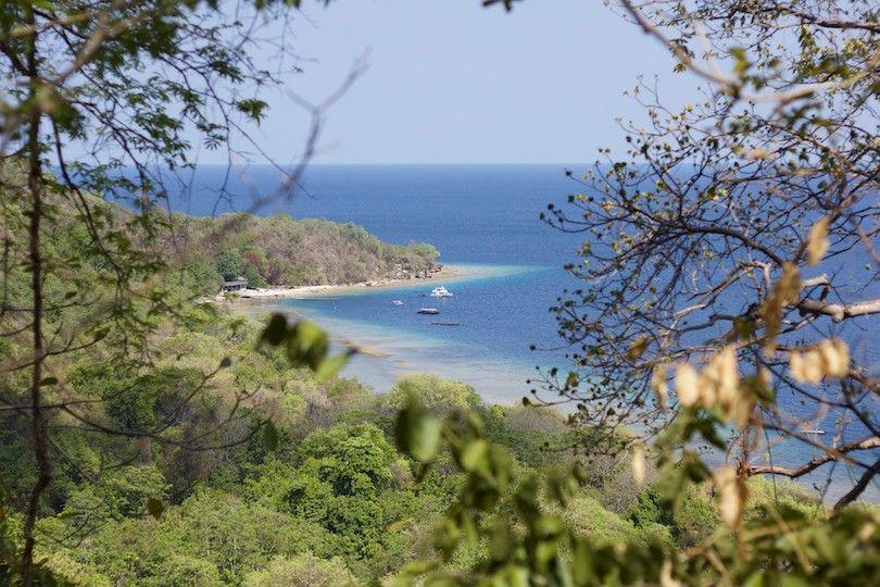 Moyo Isla