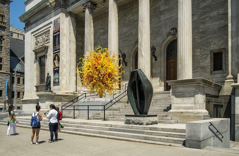 musee des beaux arts de montreal