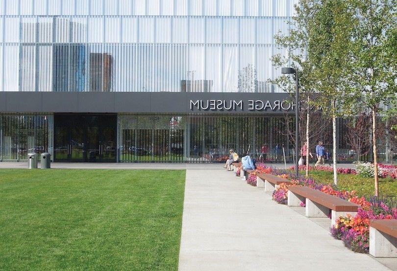 Museo De Anclaje