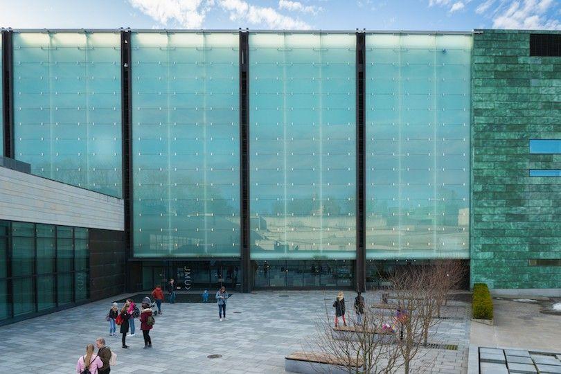 Museo De Arte Kumu