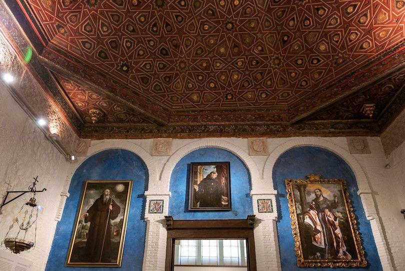 Museo Del Greco De Toledo