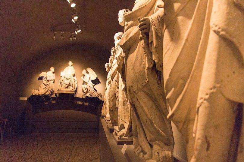 Museo Dellopera Metropolitana