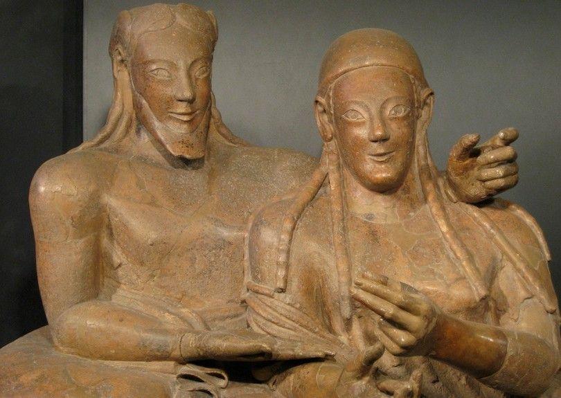 Museo Etrusco Nacional