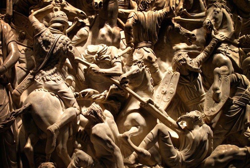 Museo Romano Nacional
