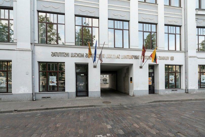 Museo Vilnil De Ilusiones