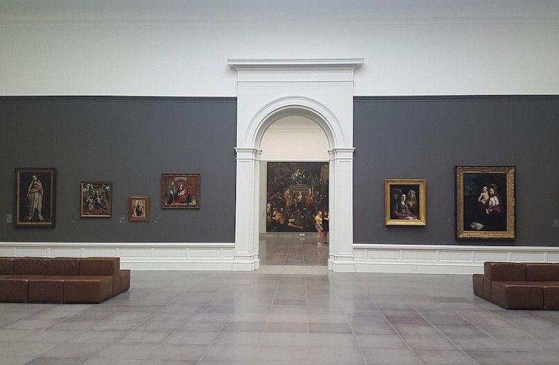 Museo Voor Schone Kunsten