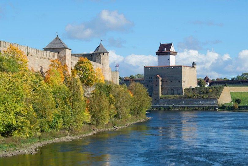 Narva Castillo