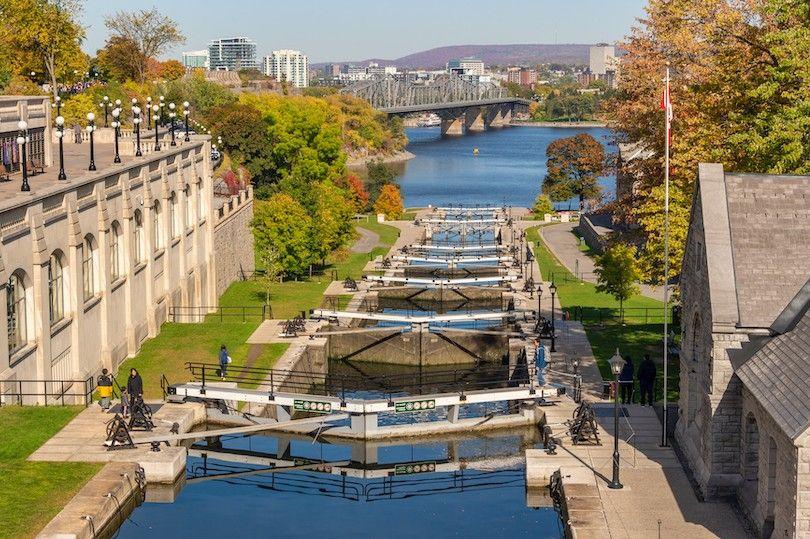 Ottawa Bloquea