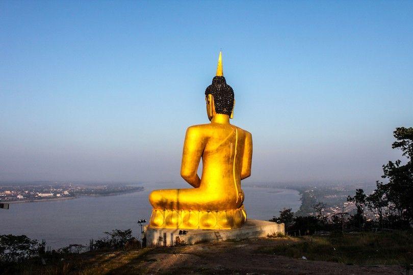 Pakse De Oro De Buda