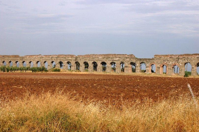 Parque Acueducto