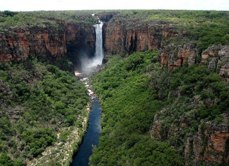 Parque Nacional De Kakadu