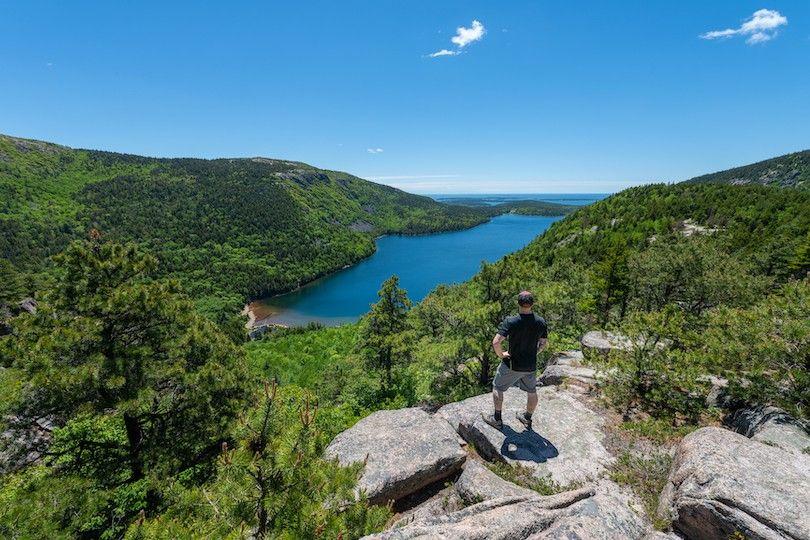 Parque Nacional Del Acadia