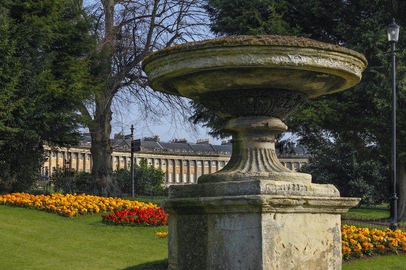 Parque Royal Victoria