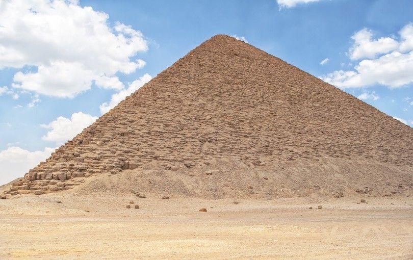 Pirámide Roja