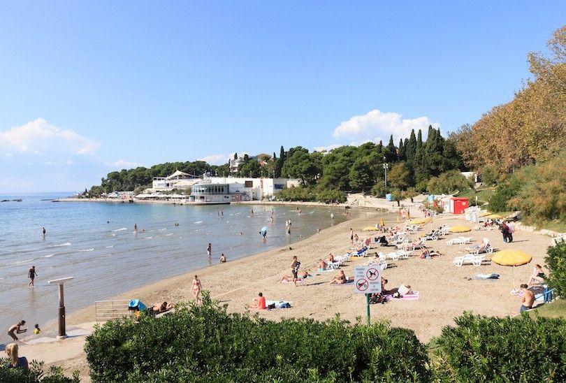 Playa Bacvice