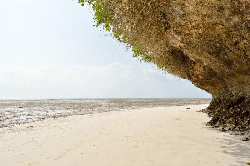 Playa Bamburi
