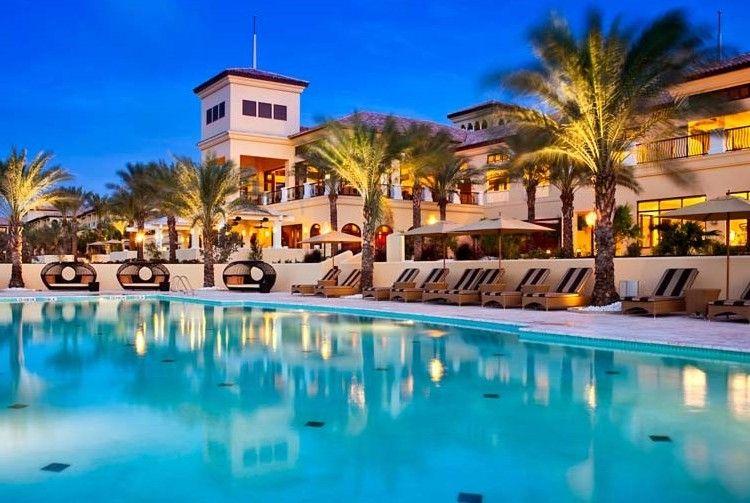 Playa De Santa Bárbara Y Curacao Golf Resort