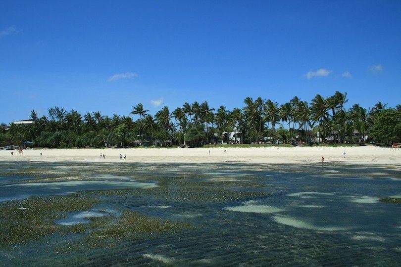 Playa Shanzu