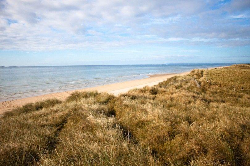 Playas De Normandía