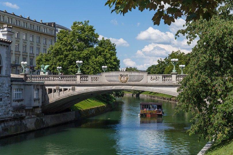 Puente Dragon