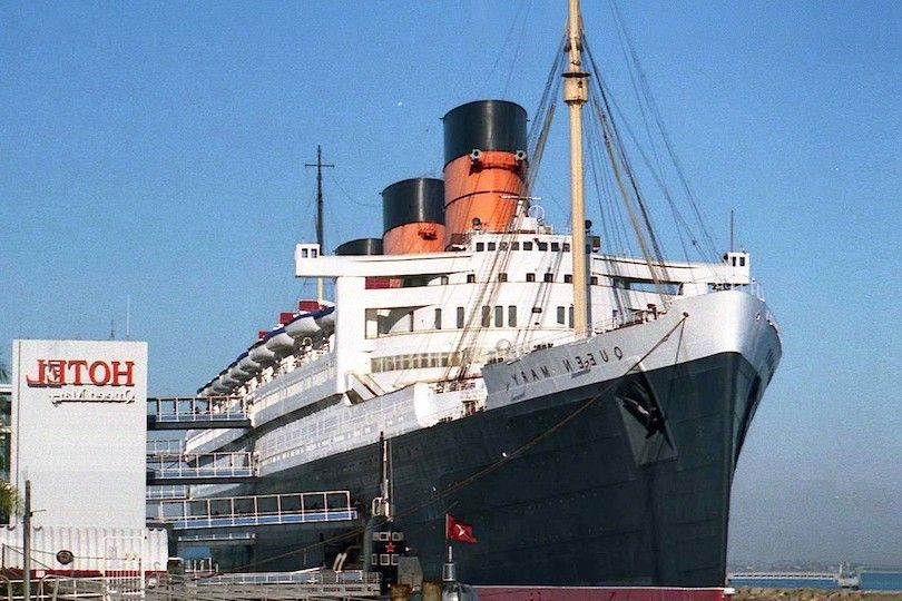 Queen Mary Hotel