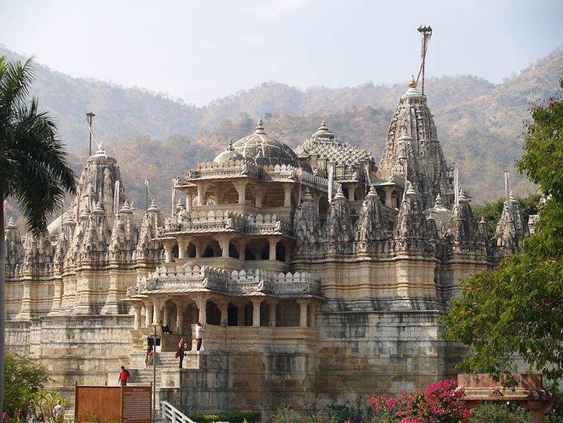 Ranakpur Templo