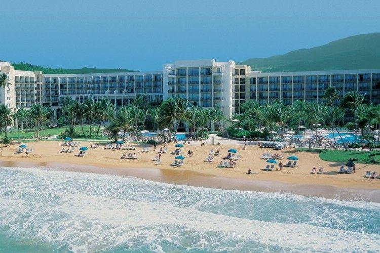 Rio Mar Beach Resort Spa A Wyndham Grand Resort