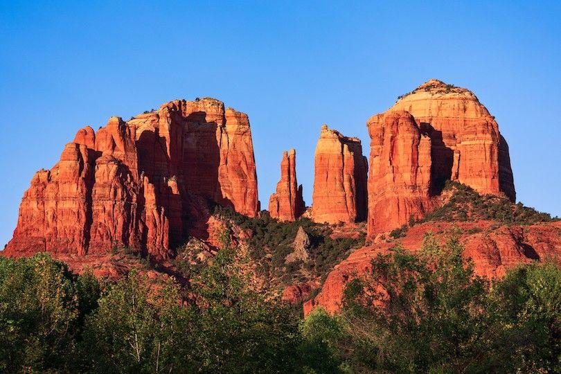 Roca Catedral