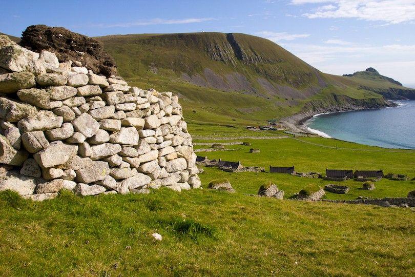 St Kilda Escocia