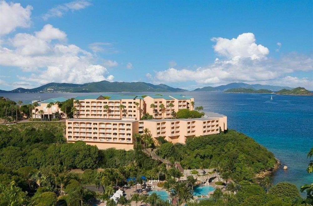 Sugar Bay Resort Y Spa