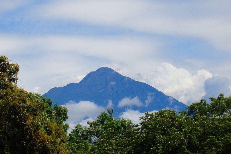 Tacana Volcan