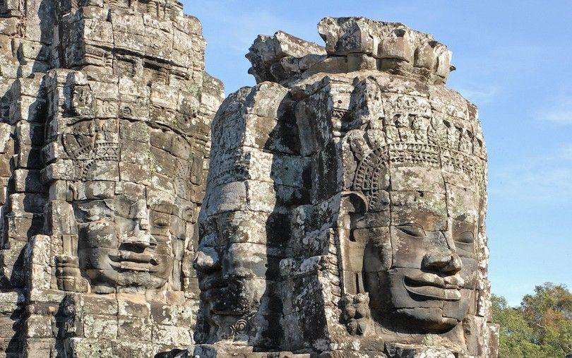 Tailandia Combina Con Cambodia