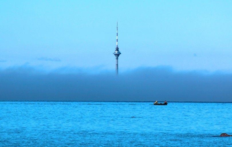 Tallin Torre De Televisión