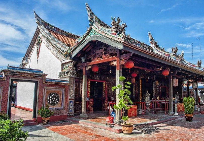Templo Cheng Hoon Teng